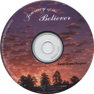 Journey of the Believer