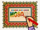 Colour And Learn Mosque Book 1
