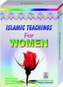 Darussalam Islamic Teachings For Women