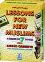 Lessons for New Muslims (7 books