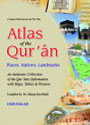 Darussalam Atlas of the Qur'an