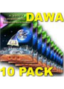 Dawah Books: Brief Illustrated Guide to Understanding ISLAM - 10 Pack