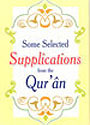 Darussalam Some Selected Supplications from The Quran