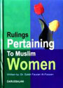 Darussalam Rulings Pertaining to Muslim Women