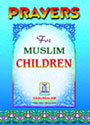 Darussalam Prayers for Muslim Children