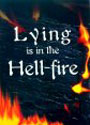 Darussalam - Lying is in the Hell-fire