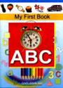My First Book ABC