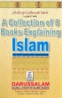 Collection of 8 Books Explaining