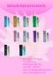 10 Designer Perfumes + Free