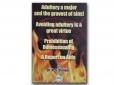 Adultery a major sin