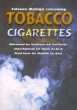 Islamic Book Fataawa (Rulings) concerning Tobacco & Cigarettes