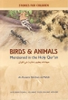 Birds & Animals mentioned in the