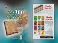 Urdu: 300 Mashhoor Zaeef