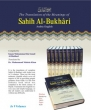 4 Sets of Sahih Al-Bukhari 9 Vols
