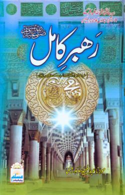 Seerat-un-nabi In Urdu Book